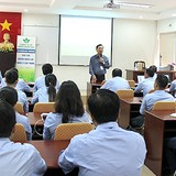 Nông Dược HAI tổ chức chương trình đào tạo cán bộ quản lý cấp trung