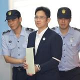 Phó chủ tịch Samsung lĩnh án 5 năm tù vì hối lộ và khai man