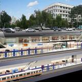 """3 tác động của metro đến cuộc """"cách mạng ngầm hóa"""" TP HCM"""