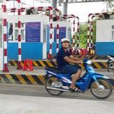 Công an không xử lý tài xế trả tiền lẻ qua trạm BOT Cai Lậy