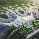 Thận trọng chọn nhà thầu xây sân bay Long Thành