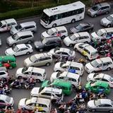 """Thiết kế """"đồng phục"""" cho taxi Hà Nội từ năm 2018: Lãnh đạo Sở Giao thông vận tải nói gì?"""