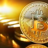 Bitcoin chạm mốc 4.600 USD