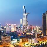 Đủ cơ sở để TP.HCM vào top 10 thành phố đẳng cấp thế giới