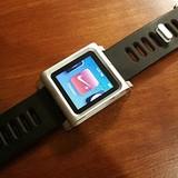 Apple ngưng hỗ trợ iPod nano thế hệ thứ 6