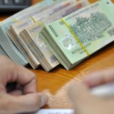Kho bạc Nhà nước đem 160.000 tỷ đồng gửi tại ngân hàng