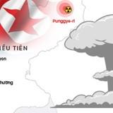 Dấu hiệu Triều Tiên đủ sức tung đòn hạt nhân vào Mỹ