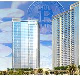 Dubai bán căn hộ chung cư với giá 50 bitcoin