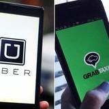 """TS. Nguyễn Đức Thành: """"Uber, Grab không phải là loại hình taxi"""""""