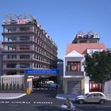 Đà Nẵng sẽ có bãi đỗ xe tập trung cao tầng đầu tiên