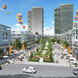 Đón đầu sức tăng trưởng nóng của đô thị kỳ quan Mon Bay