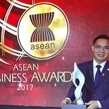 Tập đoàn BRG và ngân hàng SeABank đạt giải thưởng quốc tế từ ASEAN BAC