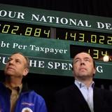 Lần đầu tiên trong lịch sử, nợ công của Mỹ phá ngưỡng 20.000 tỷ USD