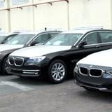 """Số phận 450 xe BMW đang """"đắp chiếu"""" ở cảng TP.HCM ra sao?"""