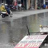 Huế: Cây đổ ngổn ngang, 2 người chết và mất tích do bão số 10