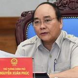Thủ tướng Chính phủ chỉ đạo khẩn cấp ứng phó cơn bão số 10