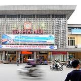 Nhiều chuyên gia lo ngại việc xây nhà 70 tầng khu vực ga Hà Nội