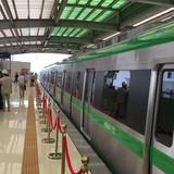 Đường sắt Cát Linh - Hà Đông vỡ kế hoạch chạy thử