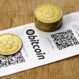 Giá Bitcoin lại vượt 4.000 USD