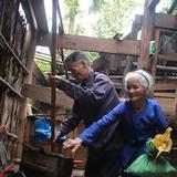 Bão số 10 gây thiệt hại cho Hà Tĩnh trên 6.000 tỷ đồng