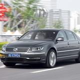 VW và GM triệu hồi hàng triệu xe ở Trung Quốc vì lỗi túi khí