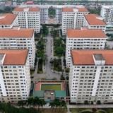 Hà Nội cần công khai quỹ đất để phát triển nhà ở xã hội