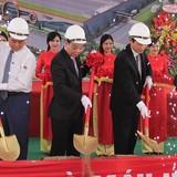 Hàn Quốc xây nhà máy sản xuất động cơ máy bay ở Hòa Lạc