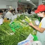 Nhiều nông sản, thực phẩm tăng giá