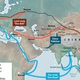Trung Quốc huy động nghìn tỷ USD cho Vành đai và con đường thế nào?