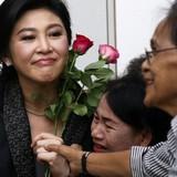 Nóng: Đã biết tung tích cựu Thủ tướng Thái Lan Yingluck