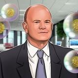 """Từ kẻ thất bại ở Phố Wall trở thành """"vua bitcoin"""""""