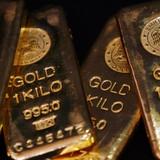 Giá vàng hôm nay 29/9: Xuống mức thấp nhất gần 2 tháng