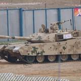"""Bị chê """"tơi tả"""" xe tăng Trung Quốc vẫn đắt hàng ở Đông Nam Á"""