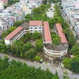 Địa ốc 24h: Ngôi trường đầu tư 20 tỷ đồng ở TP.HCM bỏ hoang gần chục năm