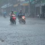Thời tiết tuần tới: Giữa tuần mưa lớn vì ảnh hưởng của áp thấp nhiệt đới