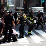 New York suýt hứng vụ tấn công thảm khốc