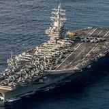 Tàu sân bay Mỹ hướng đến bán đảo Triều Tiên, Bình Nhưỡng dọa huỷ diệt