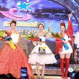 """""""Cơn mưa"""" giải thưởng trong đêm Chung kết xếp hạng Sao Mai 2017"""