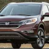 Giảm giá 200 triệu, doanh số Honda CR-V tăng hơn 4 lần trong tháng 9