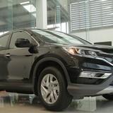 Toyota tụt dốc không phanh, Honda tăng gấp đôi thị phần nhờ giảm giá sốc
