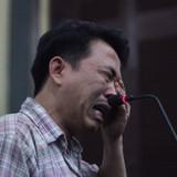 Chủ tịch VN Pharma bật khóc xin tại ngoại