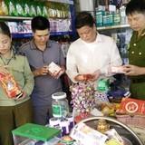 10 cơ sở thực phẩm bẩn ở Đà Nẵng bị nêu tên