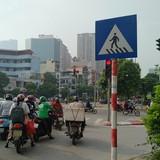 Hà Nội: Nhiều phụ nữ bị dàn cảnh va chạm giao thông để trộm cắp tài sản