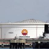 PetroChina mất 800 tỷ USD từ khi niêm yết