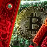 """Bitcoin """"không chịu"""" xuống giá sau khi cán mốc kỷ lục 6.300 USD"""