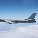 Máy bay Trung Quốc bị nghi diễn tập ném bom đảo Guam