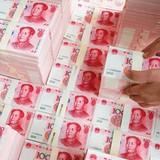 Thêm công ty Trung Quốc vỡ nợ trái phiếu