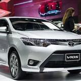 """Giữa thời điểm thị trường biến động chờ chính sách, Toyota lại """"chốt"""" giá xe từ nay đến 2018"""