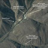 Triều Tiên bác tin sập hầm thử hạt nhân