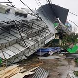 Ông Putin chỉ đạo viện trợ Việt Nam 5 triệu USD sau bão Damrey
